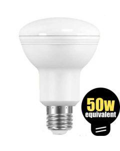 LED R63 9.5w (=50w) ES