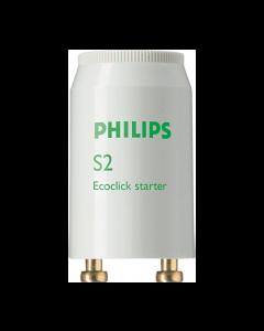 Philips S2 Starter [4w-22w]