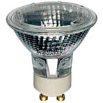 GU10 Light Bulbs, Halogen GU10 and LED GU10