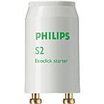 Philips Starters for Fluorescent Tubes